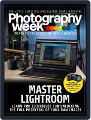 Photography Week (Digital) Subscription November 14th, 2019 Issue