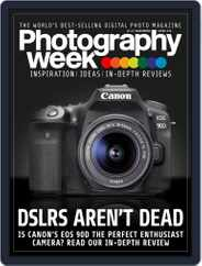 Photography Week (Digital) Subscription November 21st, 2019 Issue