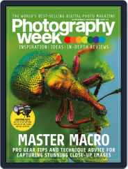 Photography Week (Digital) Subscription November 28th, 2019 Issue