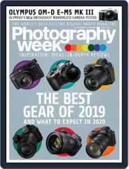 Photography Week (Digital) Subscription December 27th, 2019 Issue