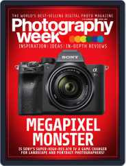 Photography Week (Digital) Subscription January 2nd, 2020 Issue