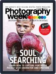 Photography Week (Digital) Subscription January 9th, 2020 Issue