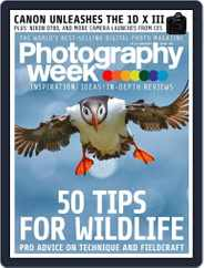 Photography Week (Digital) Subscription January 16th, 2020 Issue