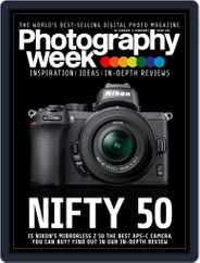 Photography Week (Digital) Subscription January 30th, 2020 Issue