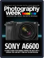 Photography Week (Digital) Subscription March 26th, 2020 Issue