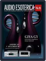 Audio Esoterica (Digital) Subscription June 15th, 2013 Issue