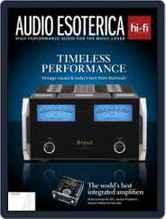 Audio Esoterica (Digital) Subscription May 1st, 2015 Issue