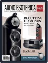 Audio Esoterica (Digital) Subscription December 1st, 2015 Issue