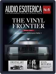 Audio Esoterica (Digital) Subscription June 28th, 2016 Issue