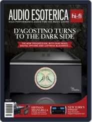 Audio Esoterica (Digital) Subscription January 1st, 2018 Issue