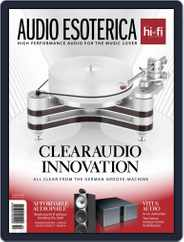 Audio Esoterica (Digital) Subscription August 2nd, 2018 Issue