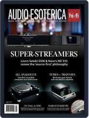 Audio Esoterica (Digital) Subscription December 21st, 2019 Issue