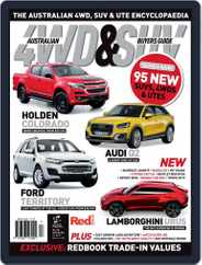 Australian 4WD & SUV Buyer's Guide (Digital) Subscription September 1st, 2016 Issue