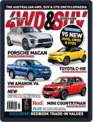 Australian 4WD & SUV Buyer's Guide (Digital) Subscription April 1st, 2017 Issue