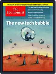 The Economist Asia Edition (Digital) Subscription May 13th, 2011 Issue
