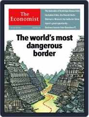 The Economist Asia Edition (Digital) Subscription May 20th, 2011 Issue