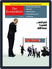 The Economist Asia Edition (Digital) Subscription June 10th, 2011 Issue