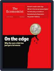 The Economist Asia Edition (Digital) Subscription July 15th, 2011 Issue
