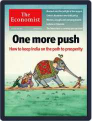 The Economist Asia Edition (Digital) Subscription July 22nd, 2011 Issue