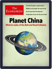 The Economist Asia Edition (Digital) Subscription July 28th, 2018 Issue