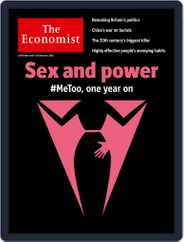 The Economist Asia Edition (Digital) Subscription September 29th, 2018 Issue