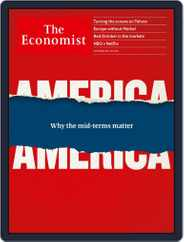 The Economist Asia Edition (Digital) Subscription November 3rd, 2018 Issue