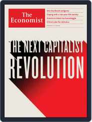 The Economist Asia Edition (Digital) Subscription November 17th, 2018 Issue