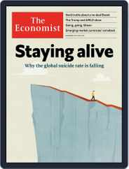 The Economist Asia Edition (Digital) Subscription November 24th, 2018 Issue