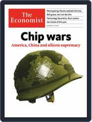 The Economist Asia Edition (Digital) Subscription December 1st, 2018 Issue