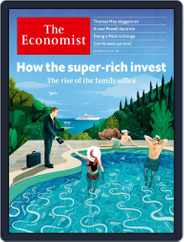 The Economist Asia Edition (Digital) Subscription December 15th, 2018 Issue