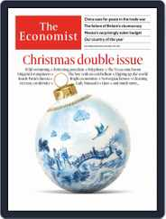 The Economist Asia Edition (Digital) Subscription December 22nd, 2018 Issue