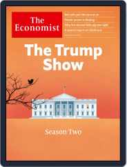 The Economist Asia Edition (Digital) Subscription January 5th, 2019 Issue