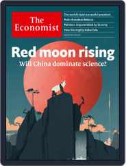 The Economist Asia Edition (Digital) Subscription January 12th, 2019 Issue