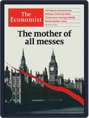 The Economist Asia Edition (Digital) Subscription January 19th, 2019 Issue