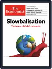 The Economist Asia Edition (Digital) Subscription January 26th, 2019 Issue