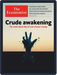 The Economist Asia Edition (Digital) Subscription February 9th, 2019 Issue