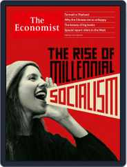 The Economist Asia Edition (Digital) Subscription February 16th, 2019 Issue