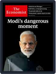 The Economist Asia Edition (Digital) Subscription March 2nd, 2019 Issue