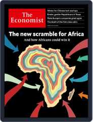 The Economist Asia Edition (Digital) Subscription March 9th, 2019 Issue