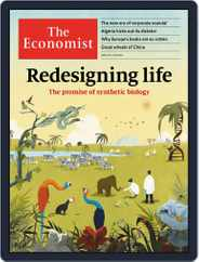 The Economist Asia Edition (Digital) Subscription April 6th, 2019 Issue