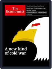 The Economist Asia Edition (Digital) Subscription May 18th, 2019 Issue