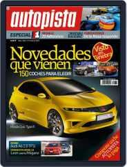 Autopista (Digital) Subscription March 6th, 2006 Issue