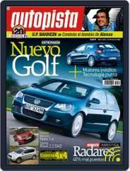 Autopista (Digital) Subscription March 13th, 2006 Issue