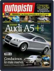 Autopista (Digital) Subscription March 21st, 2006 Issue