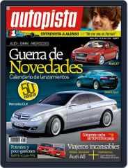 Autopista (Digital) Subscription April 17th, 2006 Issue