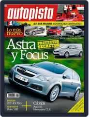 Autopista (Digital) Subscription April 24th, 2006 Issue