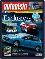 Autopista (Digital) Subscription May 1st, 2006 Issue