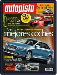 Autopista (Digital) Subscription May 8th, 2006 Issue