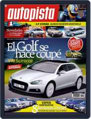 Autopista (Digital) Subscription May 15th, 2006 Issue