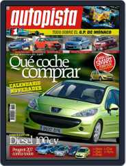 Autopista (Digital) Subscription May 29th, 2006 Issue